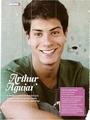 Arthur Aguiar
