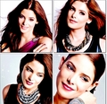 Ashley; ♥ - ashley-greene fan art