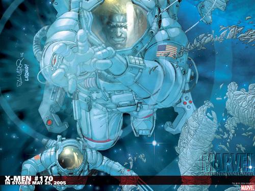 Astronaunts