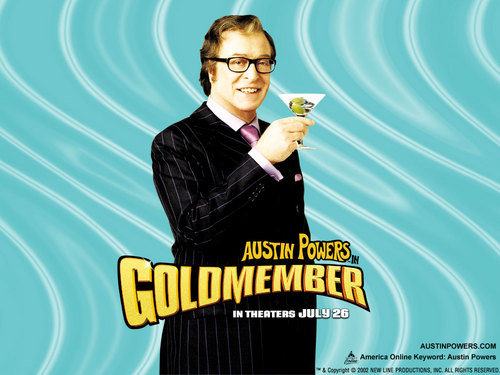 Austin Powers, Nigel Powers