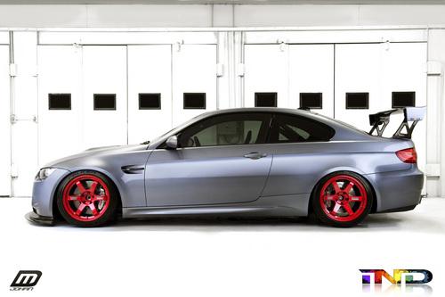 BMW M3 BY IND