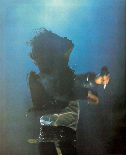 Bad World Tour:)