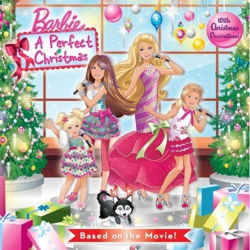 Barbie A Perfect pasko