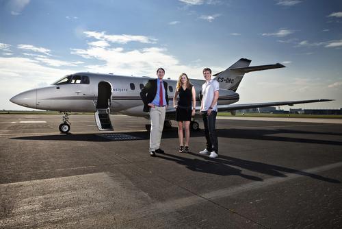 Berdych and Kvitova already flying together !