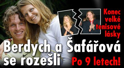 Berdych gauge with Safarova