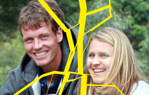 Berdych gauge with Safarova