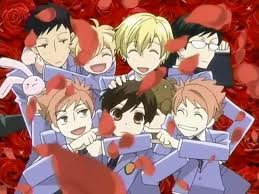 Best show - ouran-high-school-host-club Photo