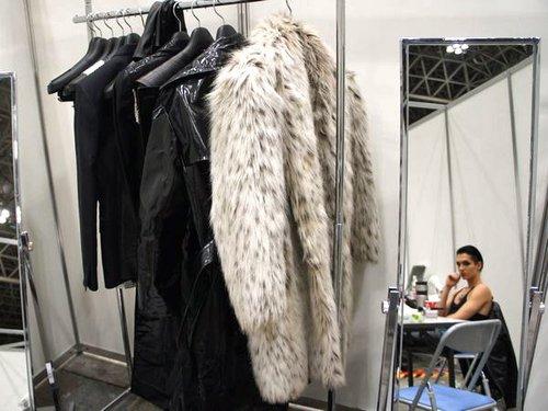 Bill Kaulitz fond d'écran with a fourrure manteau called Bill