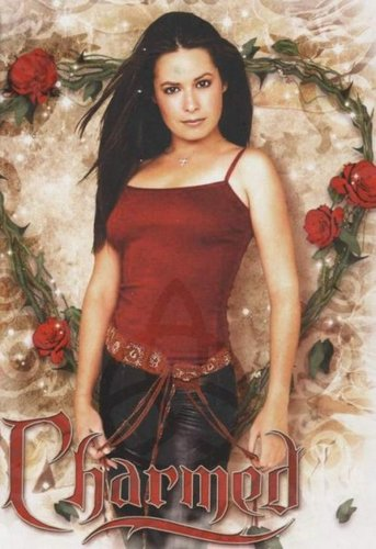 Charmed - supernatural-and-charmed Photo