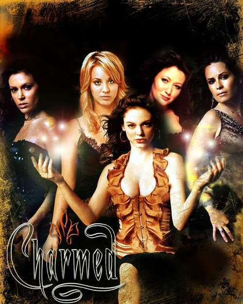 how to meet the charmed cast
