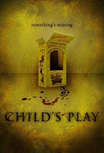 Child's Play Remake