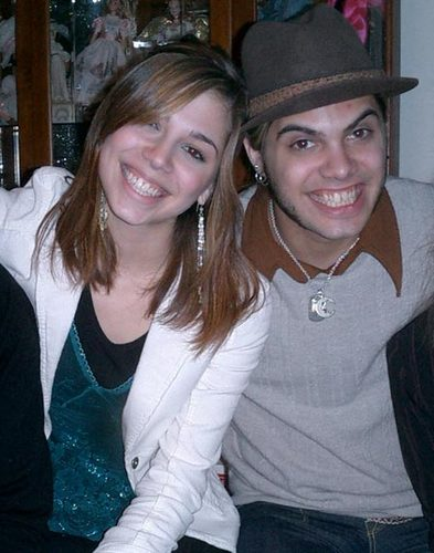 "Christina and Nick ""When I Was 17"""