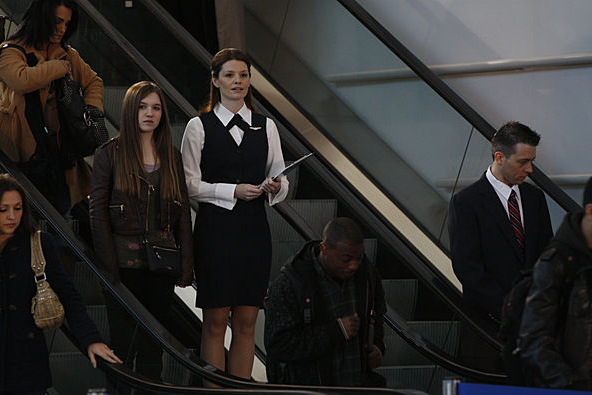 Christine Nichols - Chase (TV Series) Photo (24375995 ...