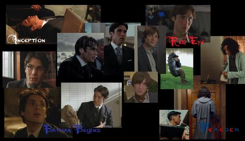 Cillian Murphy 바탕화면 from several 영화