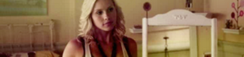 Claire Holt in Pretty Little Liars