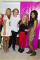 Cody Simpson &amp; Jessica Jarrell: Pastry Pair - cody-simpson photo