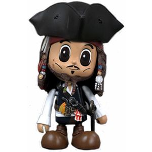 Cosbaby Captain Jack Sparrow
