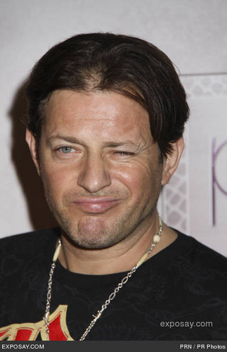 Costas Mandylor - costas-mandylor Photo