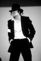 Dangerous ah the boy is so Dangerous  ♥ - michael-jackson photo