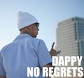 Dappy - No Regrets (Fan Artwork)