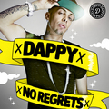 Dappy No Regrets - dappy photo