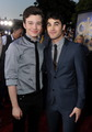 Darren & Chris - darren-criss-and-chris-colfer photo
