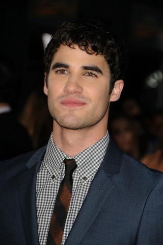 Darren Glee 3D Movie Premiere