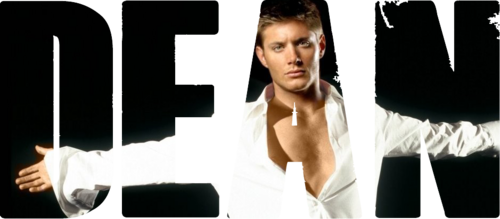 Dean - SPN