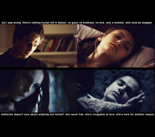 Delena/Steferine Parallel