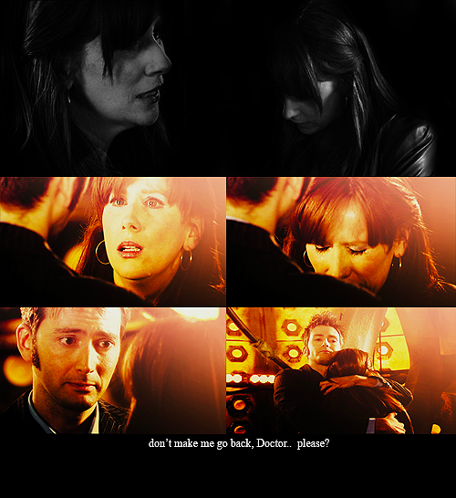Doctor&Donna