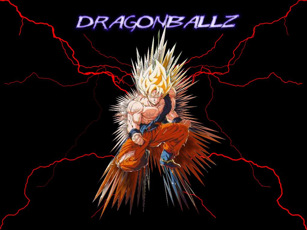 dragon z ball