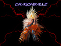 Dragonball Z - dragon-ball-z wallpaper