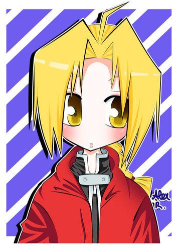 Edward~~