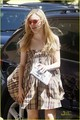 Elle Fanning: Vote For The 'Twixt' Poster