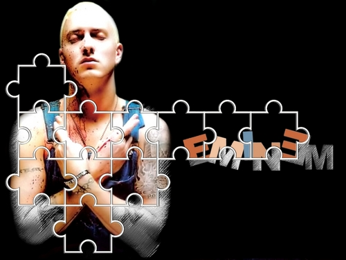 EMINEM wallpaper entitled Eminem <3 !