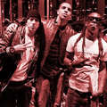 Eminem, Drake, Lil Wayne - aubrey-drake-graham photo