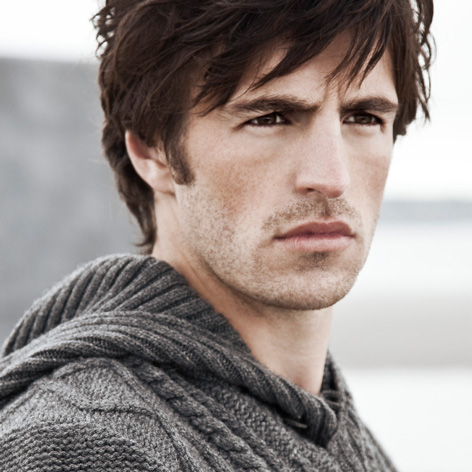 Eoin MacKen - OH MY LORD....PERFECT