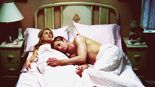 Eric & Sookie 4x07♥ - sookie-and-eric Photo