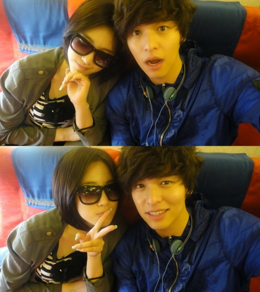 I want to see ... - Page 3 Eunjung-Jang-woo-we-got-married-24375315-520-585