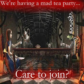 чай Party