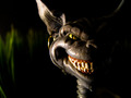 Cheshire Cat  - evil photo