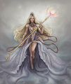 Fantasy Goddess - fantasy photo