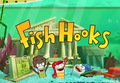 Fish Hooks - fish-hooks photo
