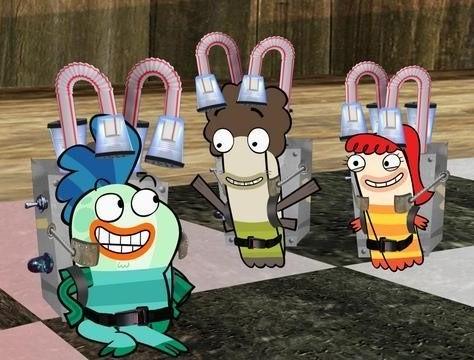 poisson Hooks