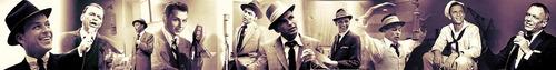 Frank Sinatra Banner