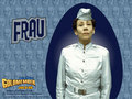 Frau Wallpaper - austin-powers wallpaper