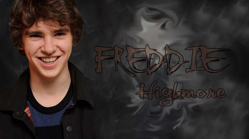Freddie Highmore Обои