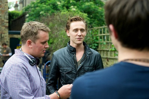 Friend Request Pending - Tom Hiddleston Image (24378984 ...