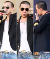 GD NEW HAIRCUT!! damn hot <3