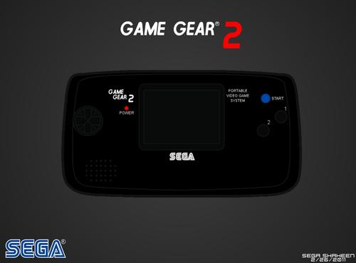 Game Gear 2